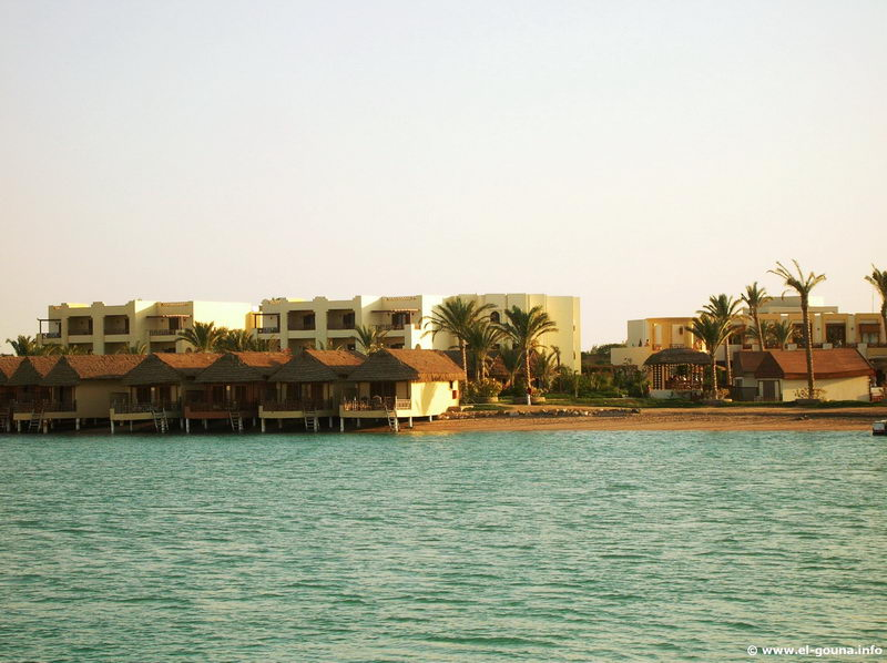 Hotel Panorama Bungalows Resort  El Gouna 2521