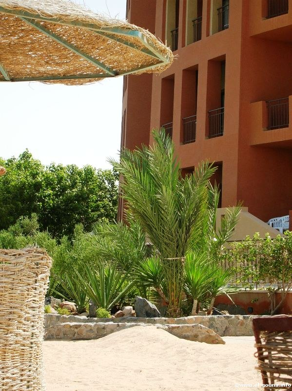 Hotel The Three Corners Ocean View El Gouna 030