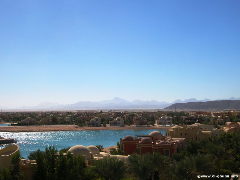 Around El Gouna 6033