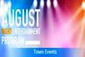 Night Life Programm August-2015